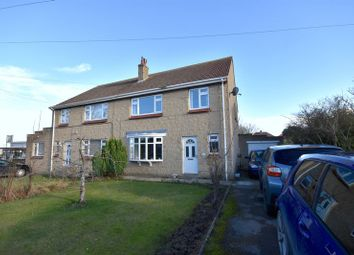 Thumbnail 3 bed semi-detached house to rent in High Stakesby, Whitby