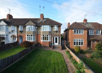 Thumbnail 3 bed terraced house for sale in Towcester Road, Delapre, Northampton