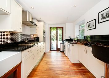 Thumbnail 4 bed end terrace house for sale in Railton Road, Herne Hill, London