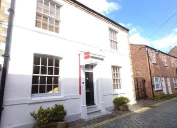 Thumbnail 3 bed end terrace house to rent in Manor House Mews, High Street, Yarm