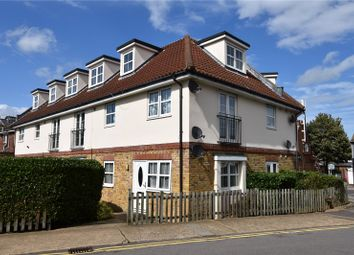 Thumbnail 2 bed flat for sale in Ness Court, 82 Ness Road, Essex