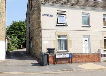 Thumbnail 1 bedroom flat to rent in Church Street, Stratton St. Margaret, Swindon