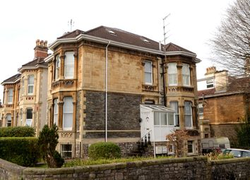 Thumbnail 2 bed flat for sale in Ravenswood Road, Cotham, Bristol