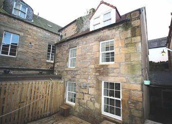 Thumbnail 2 bed town house for sale in The Old Bakehouse, Bonnygate, Cupar, Fife