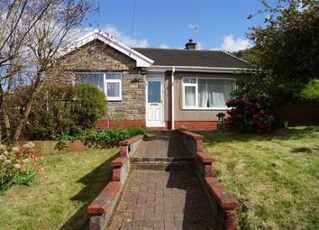 Thumbnail 3 bed detached bungalow for sale in Boi Close, Mountain Ash