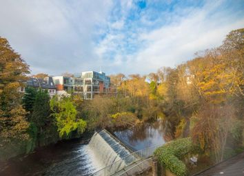 Thumbnail 2 bed flat to rent in Damside, Dean Village, West End