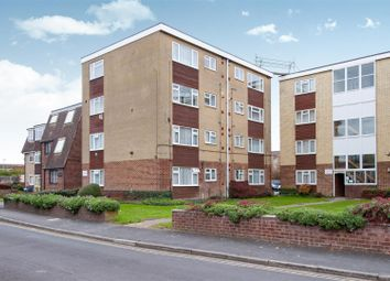 Thumbnail 1 bed flat for sale in Dorking Crescent, Cosham, Portsmouth