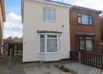 2 bed semi-detached house for sale in Colwall Avenue, Hull, Yorkshire HU5