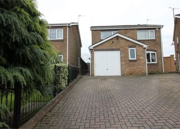Thumbnail 4 bed detached house for sale in 5 Thompson Close, Maltby, Rotherham, South Yorkshire
