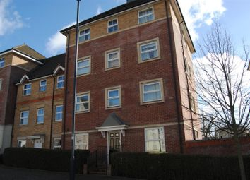 Thumbnail 2 bedroom flat for sale in Marbeck Close, Swindon