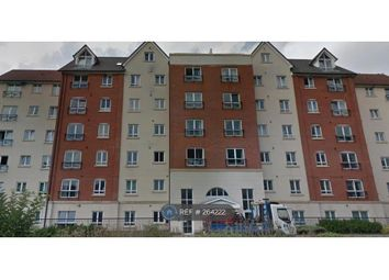 Thumbnail 2 bedroom flat to rent in Broad Street, Northampton