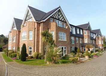 Thumbnail 2 bed flat for sale in Barclay Mews, Cromer