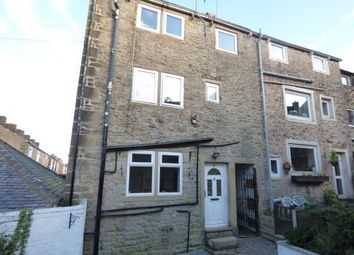 Thumbnail 1 bed terraced house for sale in Skelton Street, Colne, Lancashire