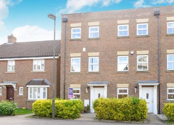 Thumbnail 3 bed end terrace house for sale in Gardenia Road, Bromley