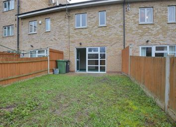 2 bed terraced house for sale in Odell Walk, Lewisham, London SE13