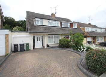 Thumbnail 3 bed semi-detached house for sale in Marylands Avenue, Hockley