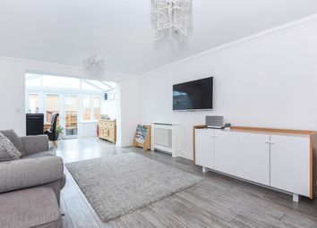 Thumbnail 4 bed town house for sale in Ruxley Lane, West Ewell, Epsom