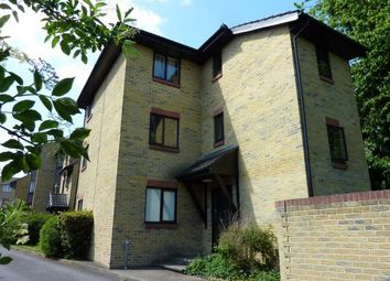 Thumbnail 1 bed flat for sale in Upper Bridge Road, Chelmsford, Essex
