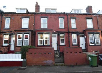 Thumbnail 2 bedroom terraced house for sale in Sutherland Mount, Harehills
