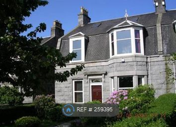 Thumbnail 4 bed end terrace house to rent in Wellington Rd, Aberdeen