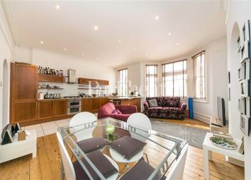 Thumbnail 3 bed flat for sale in Inglewood Road, London