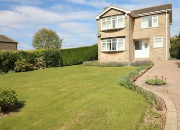 Thumbnail 4 bed detached house for sale in Gillott Lane, Wickersley, Rotherham, South Yorkshire