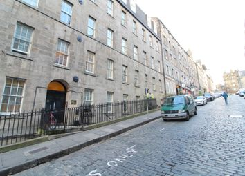 Thumbnail 2 bedroom flat for sale in Blair Street, Edinburgh