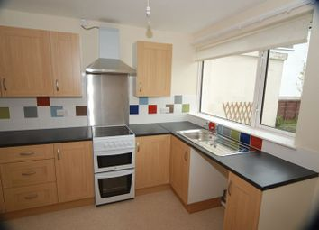 Thumbnail 2 bed terraced house to rent in Dayton Close, Crownhill, Plymouth