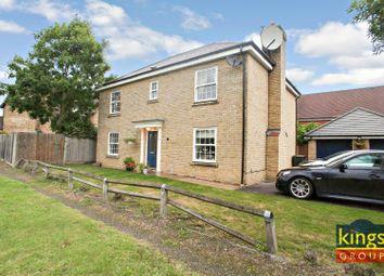 4 bed detached house for sale in Little Street, Waltham Abbey EN9