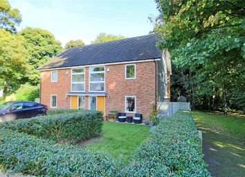 Thumbnail 3 bed semi-detached house for sale in The Barn, Halstead Place, Halstead, Sevenoaks