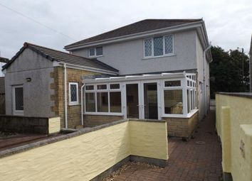 Thumbnail 3 bed detached house for sale in St. Austell, Cornwall