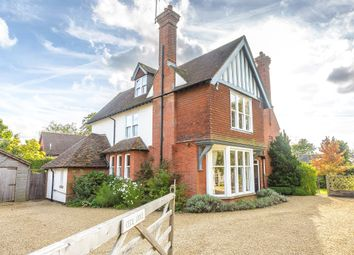 Thumbnail 5 bed detached house for sale in Bluehouse Lane, Oxted, Surrey
