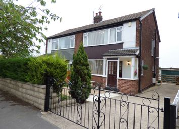 Thumbnail 3 bedroom semi-detached house for sale in Nook Road, Scholes