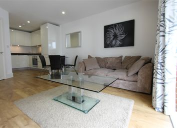 Thumbnail 2 bed flat to rent in Warehouse Court, No 1 Street, London