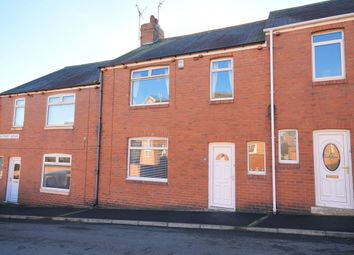 Thumbnail 3 bed terraced house for sale in Salisbury Avenue, Chester Le Street