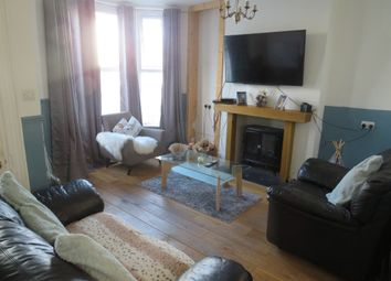 Thumbnail 2 bed terraced house for sale in Alexandra Terrace, Ford, Plymouth