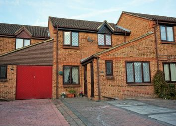 3 bed terraced house for sale in Kilmington Close, Bracknell RG12