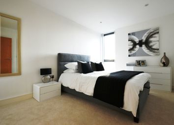 Thumbnail 1 bed flat for sale in Antonine Heights, City Walk, London