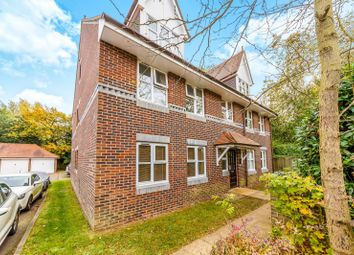 Thumbnail 2 bedroom flat to rent in The Brambles, Prospect Road, St. Albans