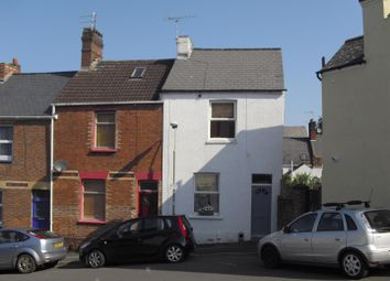Thumbnail 2 bed detached house to rent in Franklin Street, St. Leonards, Exeter