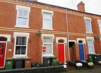 Thumbnail 3 bed terraced house for sale in Shrubbery Street, Kidderminster