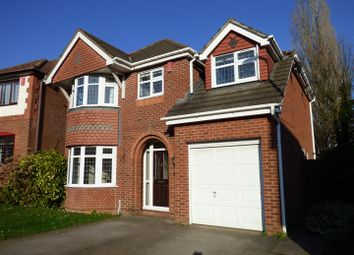Thumbnail 5 bed detached house to rent in Larkfield Park, Chepstow