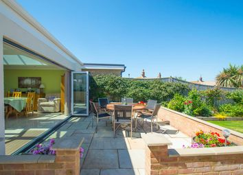 Thumbnail 2 bed bungalow for sale in Innings Drive, Pevensey Bay, Pevensey
