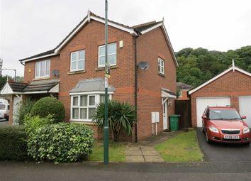 Thumbnail 3 bedroom semi-detached house for sale in Bendigo Lane, Colwick, Nottingham