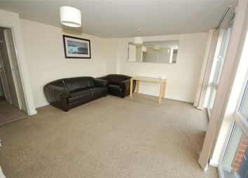 Thumbnail 2 bed flat to rent in Trinity Court, 44 Higher Cambridge Street, Manchester