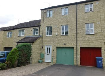 Thumbnail 3 bed property for sale in Redwing Close, Bicester