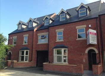 Thumbnail 1 bed flat for sale in Blenheim Road, Lincoln