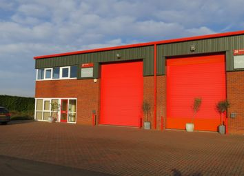Thumbnail Industrial to let in King Street Industrial Estate, Langtoft