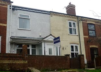 Thumbnail 2 bed terraced house for sale in Old Road, Ashton-In-Makerfield, Wigan
