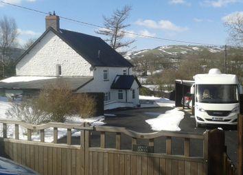 Thumbnail 4 bed cottage for sale in Nantmel, Llandrindod Wells